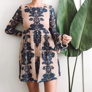 For Love + Lemons Dress